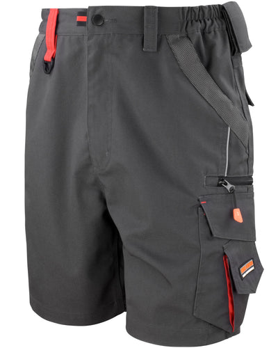 R311X WORK-GUARD by Result Technical Shorts