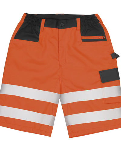 R328X Result Safeguard Safety Cargo Shorts