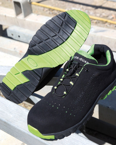 R347X WORK-GUARD by Result Shield Lightweight Safety Trainer