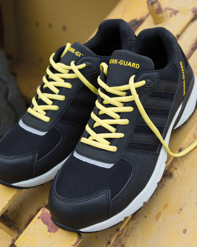 R348X WORK-GUARD by Result Lightweight Safety Trainer