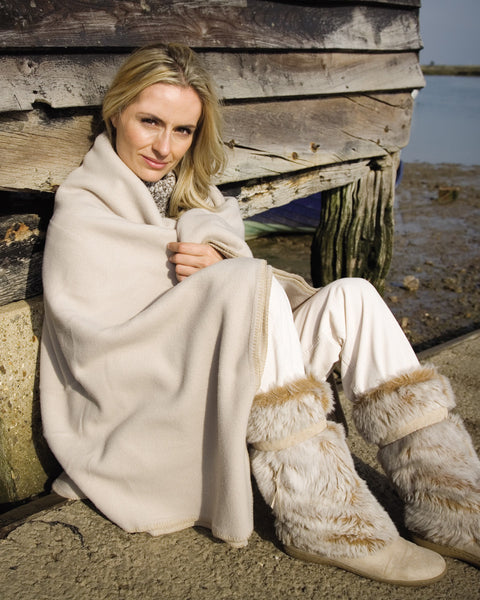 R39X Result Winter Essentials Polartherm™ Blanket