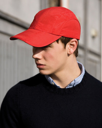 RC78X Spiro Fold Up Baseball Cap