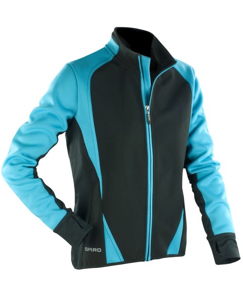 S256F Spiro Ladies' Freedom Softshell Jacket