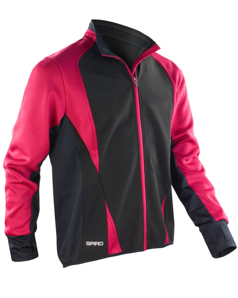 S256M Spiro Men's Freedom Softshell Jacket