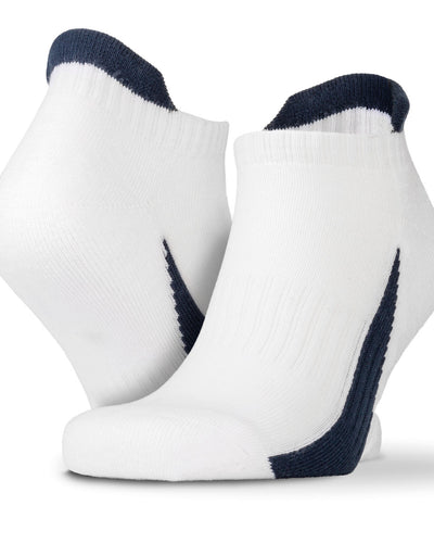 Spiro 3-Pack Mixed Sneaker Sport Socks