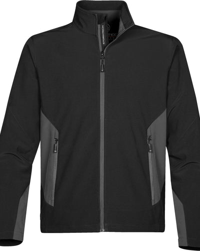 SDX-1 Stormtech Men's Pulse Softshell
