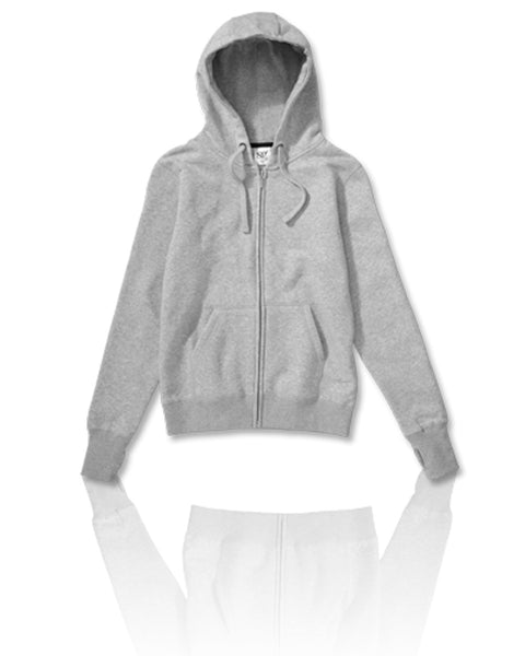 SG28F SG Ladies' Full Zip Urban Hoodie