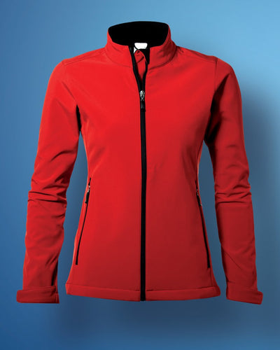 SG43F SG Ladies' Softshell Jacket