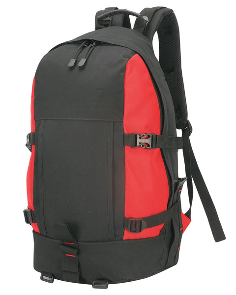 SH1788 Shugon Gran Paradiso 35 Hiker Backpack