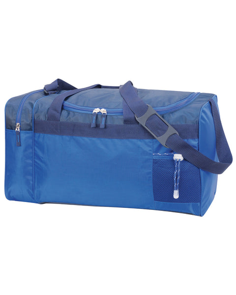 SH2450 Shugon Cannes Sports/Overnight Holdall