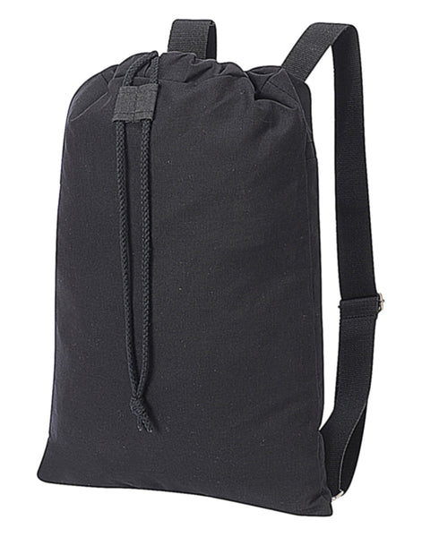 SH5897 Shugon Sheffield Cotton Backpack