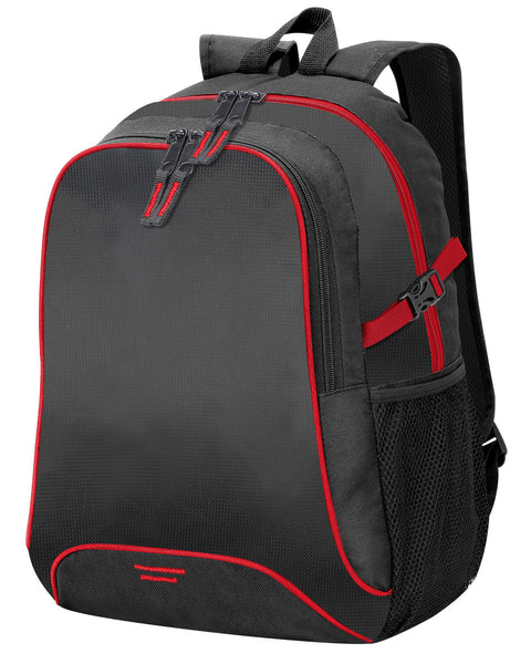 SH7677 Shugon Osaka Backpack