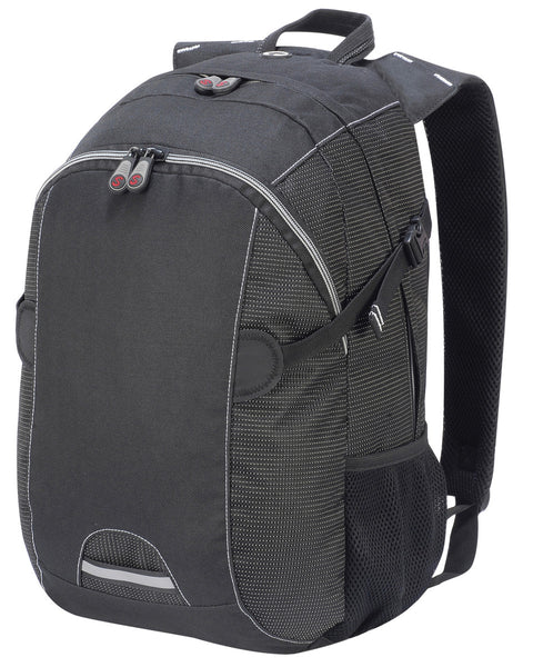 SH7696 Shugon Liverpool Tour Backpack