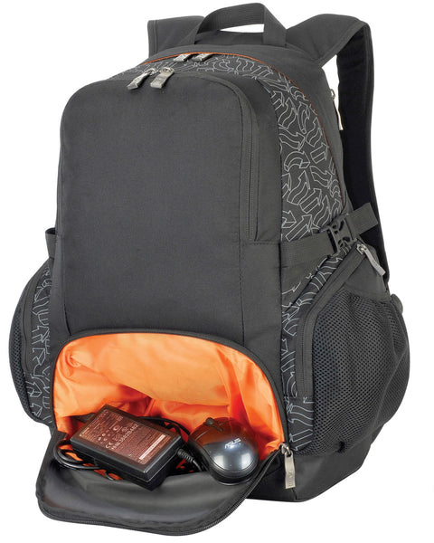 SH7700 Shugon London Urban Backpack