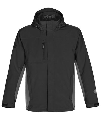 SSJ-1 Stormtech Men's Atmosphere 3-in-1 System Jacket