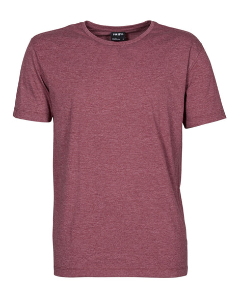 TJ5050 Tee Jays Men's Urban Melange Tee