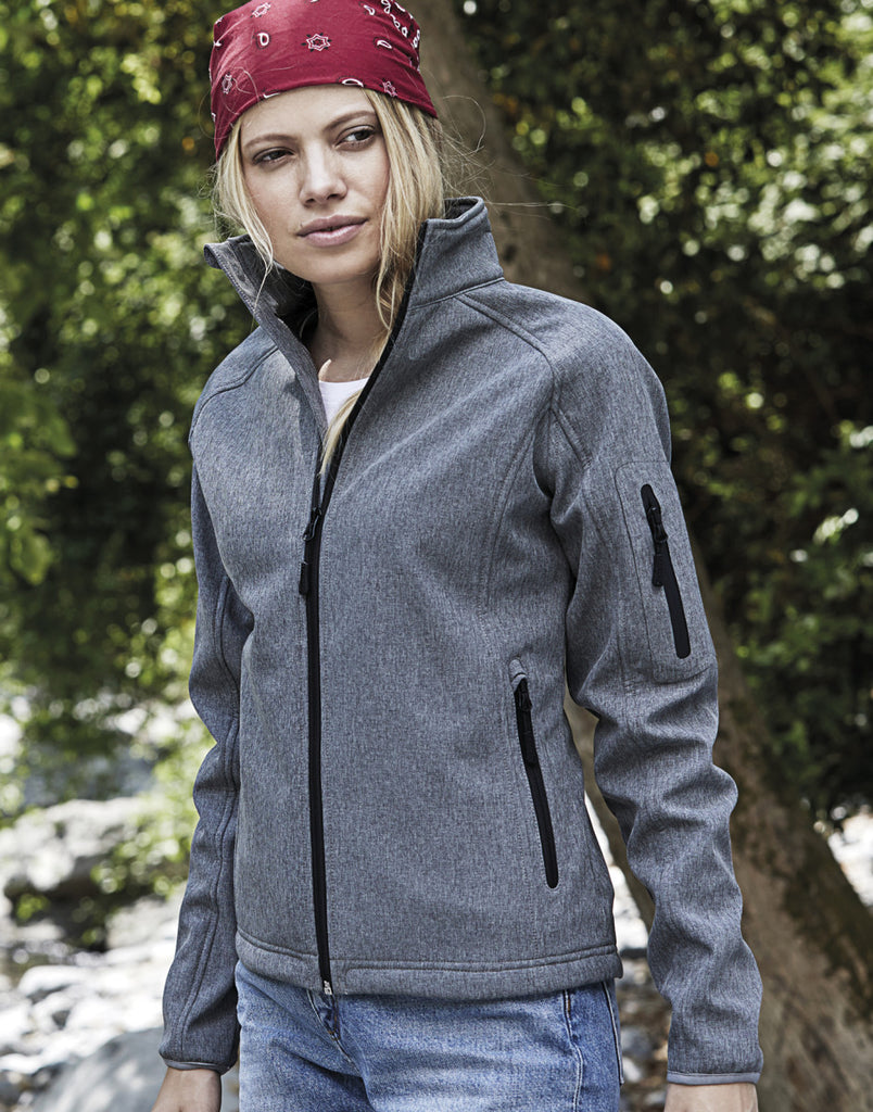 d63269c8 Tee Jays Ladies' Lightweight Performance Softshell – AP Workwear