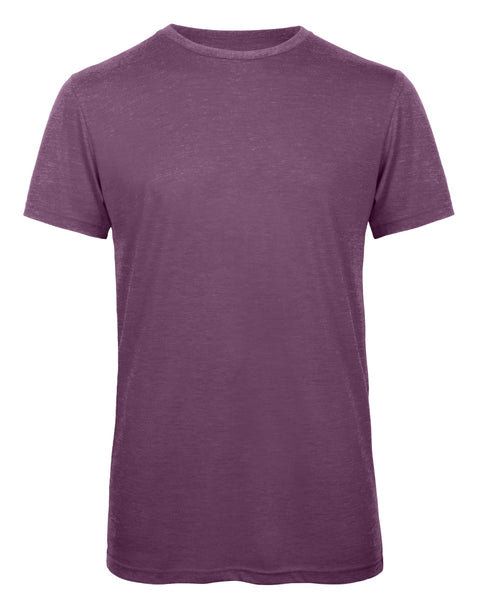 TM055 B&C Men's Triblend Tee