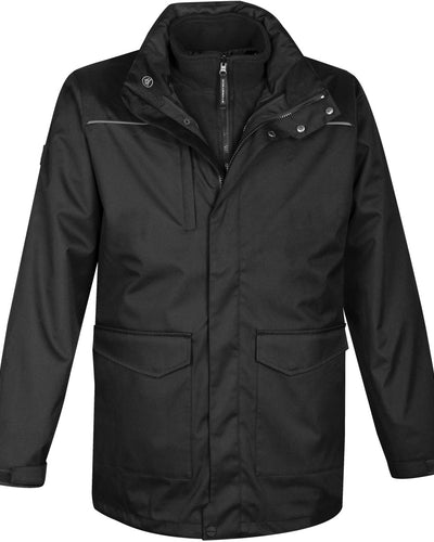TPX-3 Stormtech Men's Vortex HD 3-in-1 System Parka