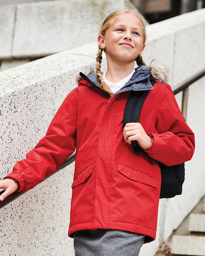 Regatta Junior Kid's Cadet Insulated Parka