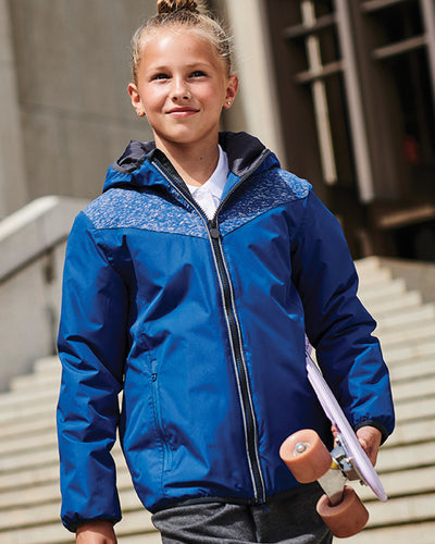 Regatta Junior Kids Reflector Insulated Jacket
