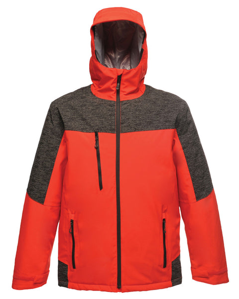 TRA389 Regatta Xpro Men's Marauder II  Reflective Insulated Jacket