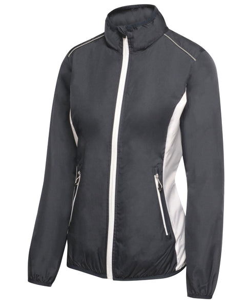 TRA413 Regatta Activewear Women's Athens Track Jacket