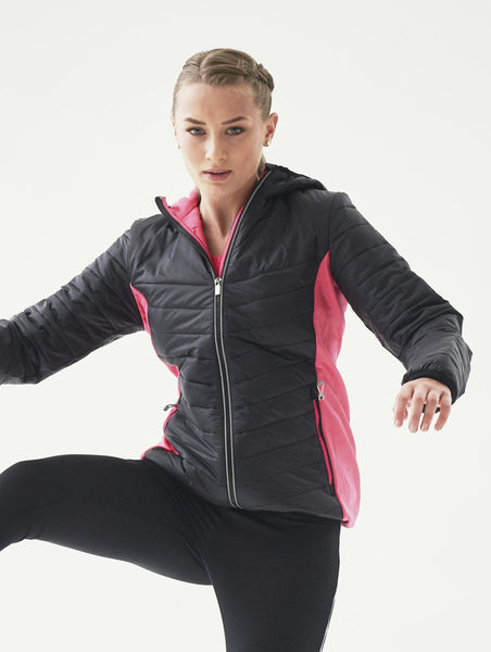 Regatta Activewear Ladies' Lake Placid Insulated Jacket