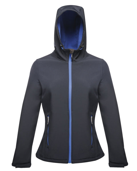 TRA603 Regatta Standout Women's Arley II Softshell