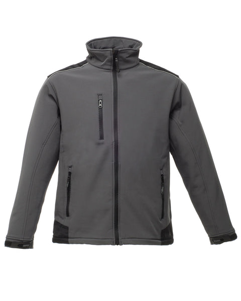TRA651 Regatta Sandstorm Workwear Softshell