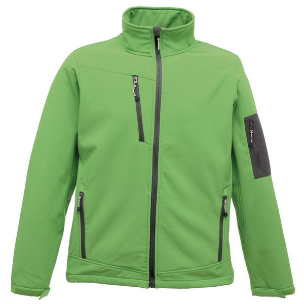 TRA674 Regatta Standout Men's Arcola 3-Layer Softshell
