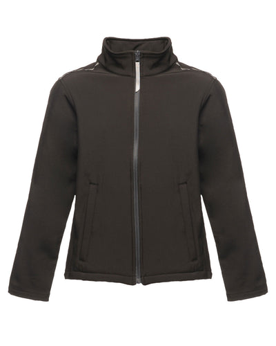 TRA683 Regatta Junior Classmate Softshell Jacket