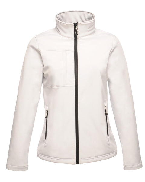 TRA689 Regatta Women's Octagon II 3 Layer Membrane Softshell