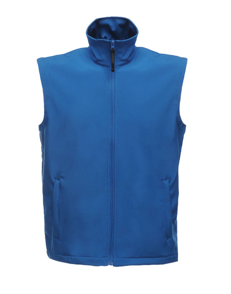 TRA820 Regatta Classic Men's Softshell Bodywarmer