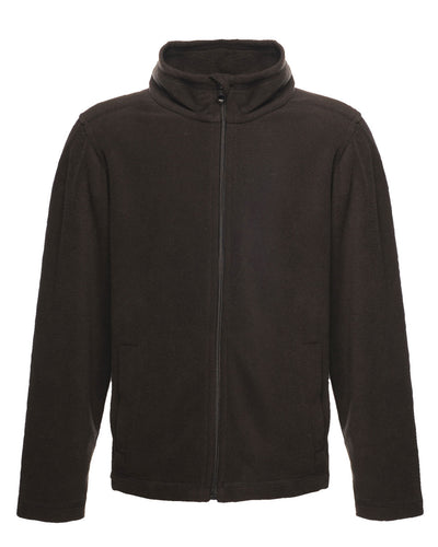 TRF515 Regatta Junior Brigade II Full Zip Fleece