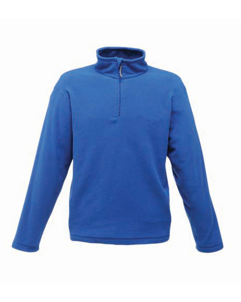 TRF549 Regatta Micro Zip Neck Fleece