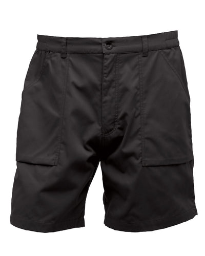 TRJ332 Regatta Action Shorts