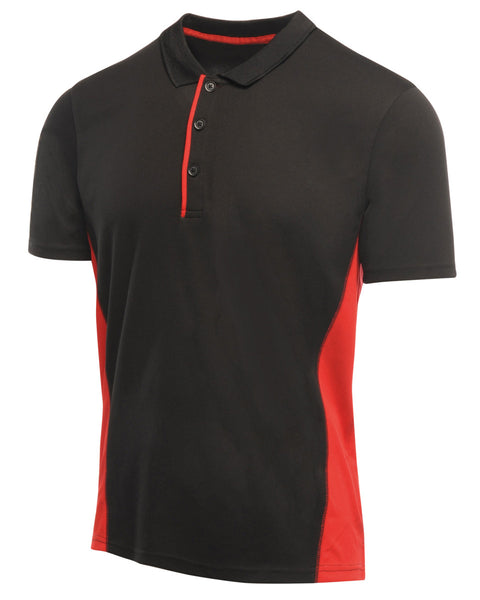 TRS160 Regatta Activewear Men's Salt Lake Polo