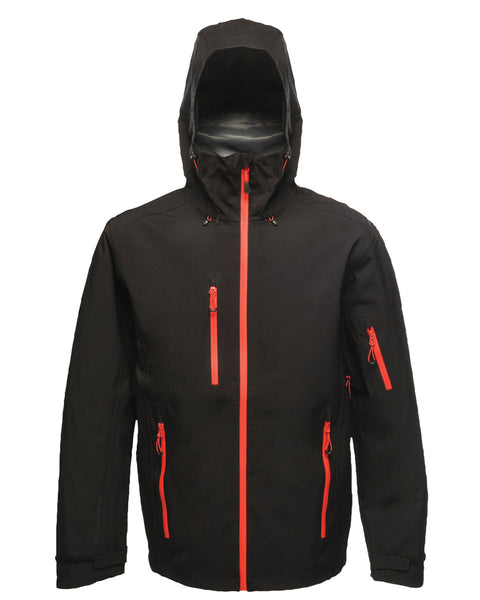 TRW481 Regatta Xpro Men's Triode Technical 3-Layer Shell Jacket