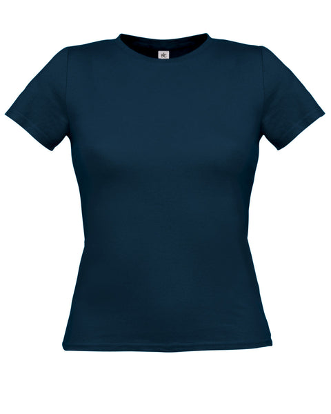 TW012 B&C Women Only T-Shirt