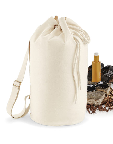 W812 Westford Mill EarthAware™ Organic Sea Bag
