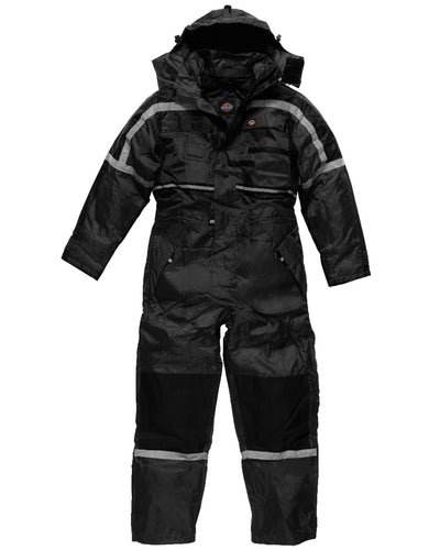 WP15000 Dickies Waterproof Padded Coverall