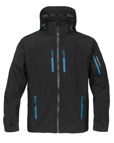 XB-2M Stormtech Men's Expedition Softshell