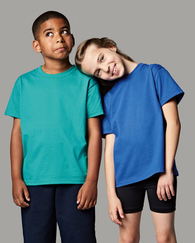 Jerzees Schoolgear Children's Classic T-Shirt