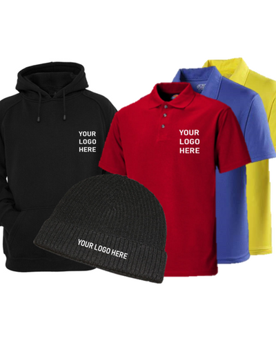 The Workwear Basics Bundle