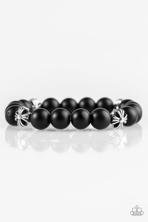 Amiable - Black - Bracelet