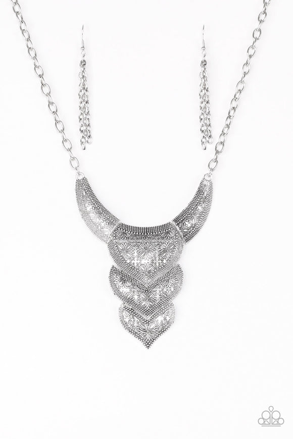 Paparazzi Necklace Collection 44
