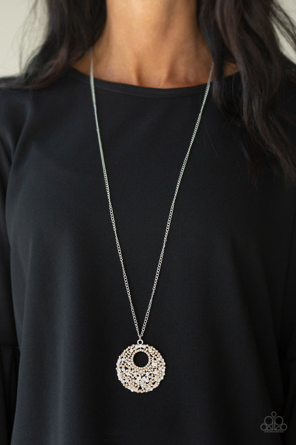 Paparazzi Necklace Collection