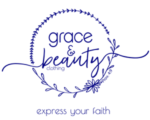 Grace & Beauty Clothing