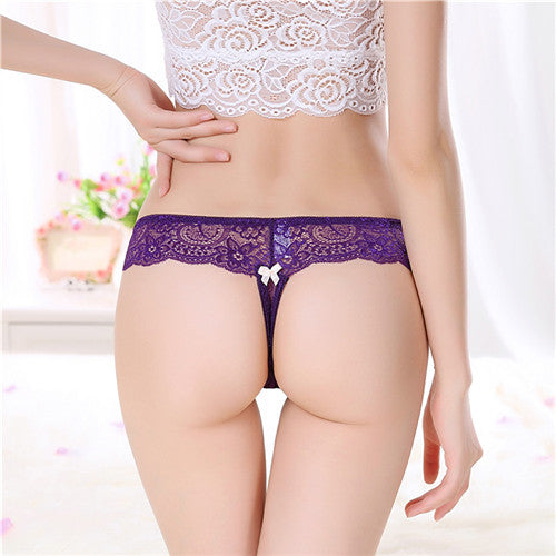 Panties Women Underwear Women Lace Sexy Panties Women Thongs And G strings Woman Underpants Thong G string Panties Knickers